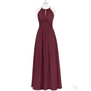 Azazie Dresses - Azazie Bonnie Dress Cabaret A6